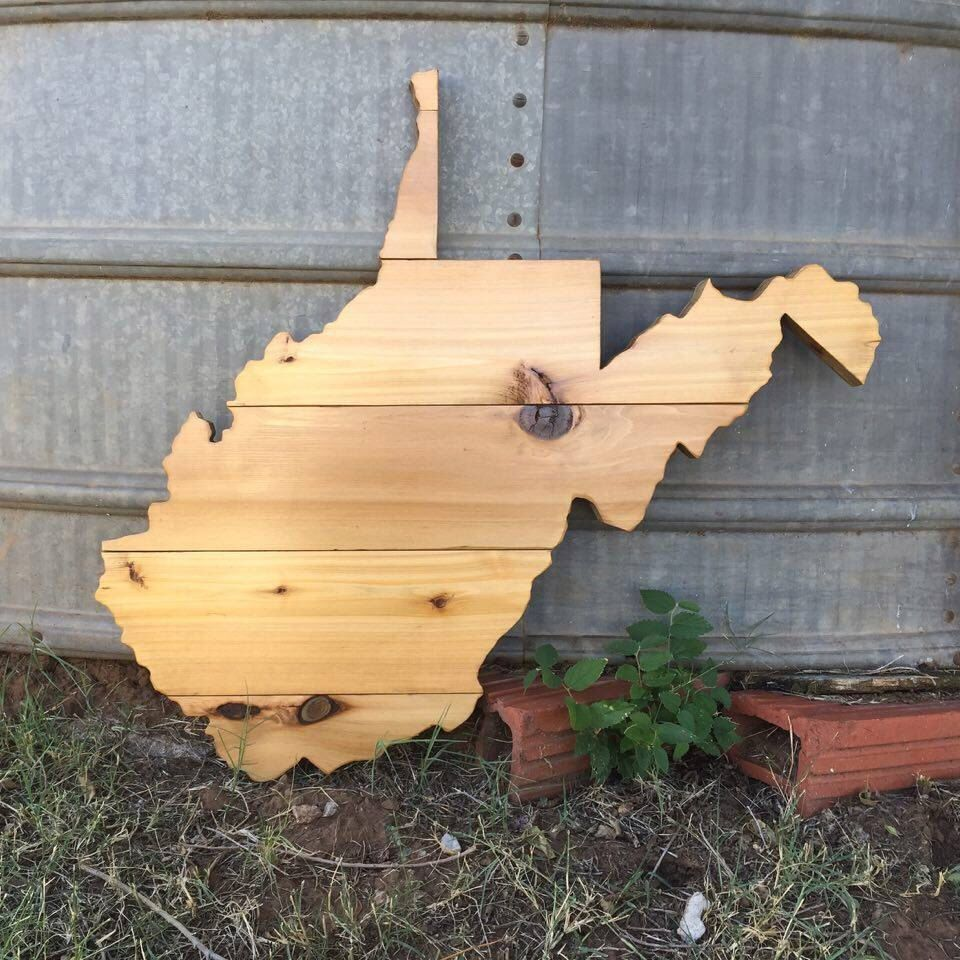 Stained Wood West Virginia Sign | 16"|960|960|?|en|2|27c2c7b1cfcd5d2a30a579de349fa3d5|False|UNLIKELY|0.33550533652305603