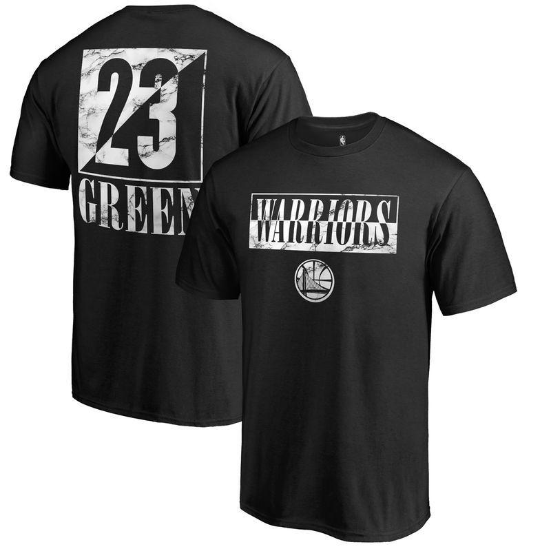check out e92b4 50c7e Draymond Green Golden State Warriors Fanatics Branded Yin ...