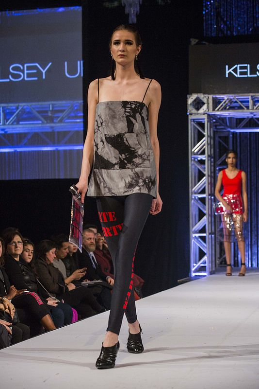 Seneca college fashion design 87