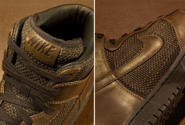 Nike x Maharam Dunk High Premium