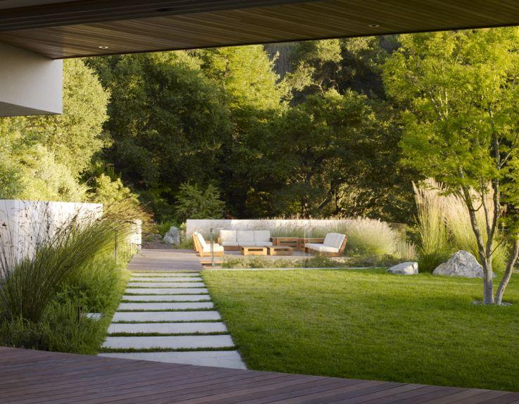 Grote tuin aanleggen tips en idee n w hoveniers for Tuin aanleggen tips