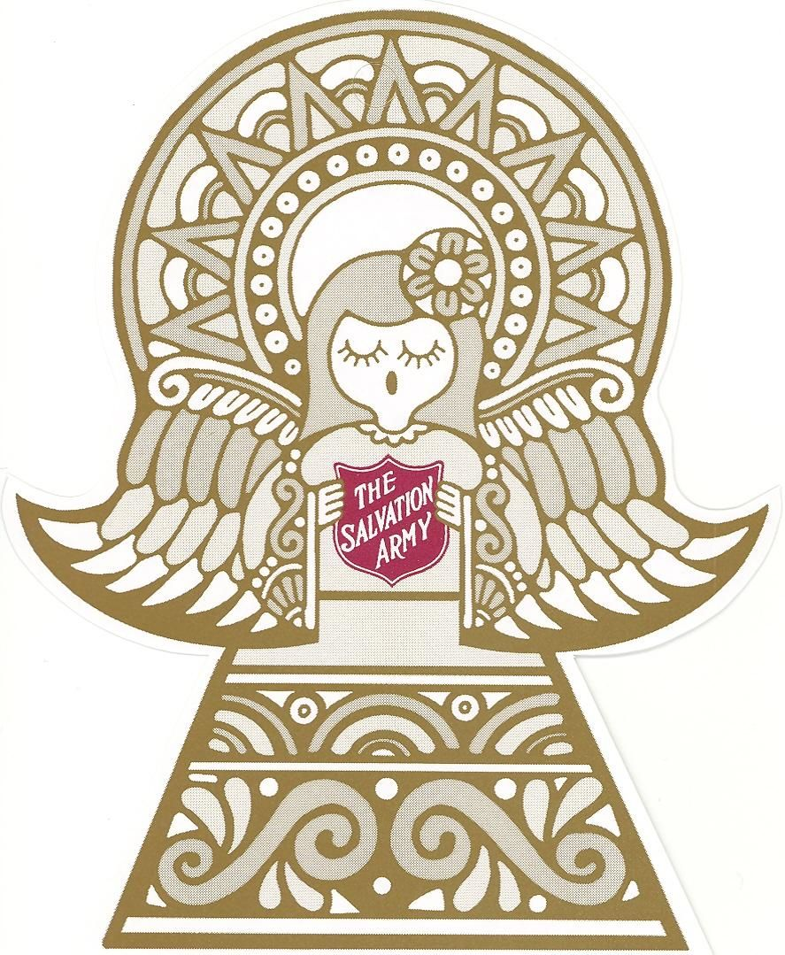 All Salvation Army Symbols Topsimages
