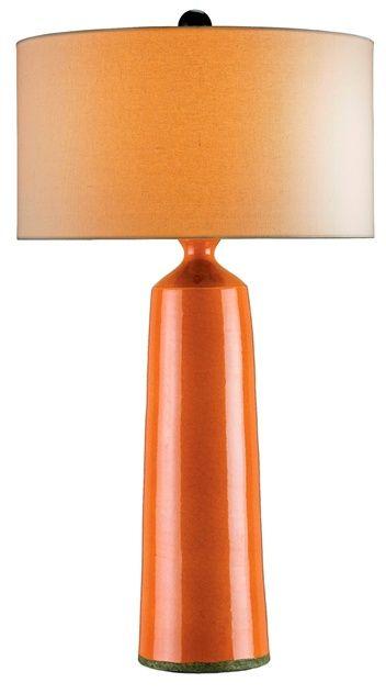 Prideaux table lamp 6695 35h x 20w currey company currey company prideaux table lamp on sale beautiful terra cotta column lamp in a beautiful pumpkin finish aloadofball Gallery