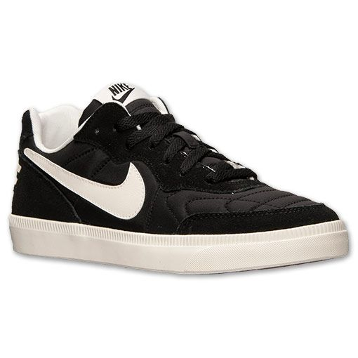 sports shoes 45fa4 981ef Men's Nike Tiempo Trainer Casual Shoes - 644843 090 | Finish ...