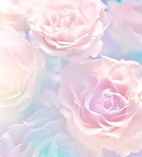 Doux Pastel Fond D Ecran Pastel Fond D Ecran Telephone Papier Peint A Fleurs