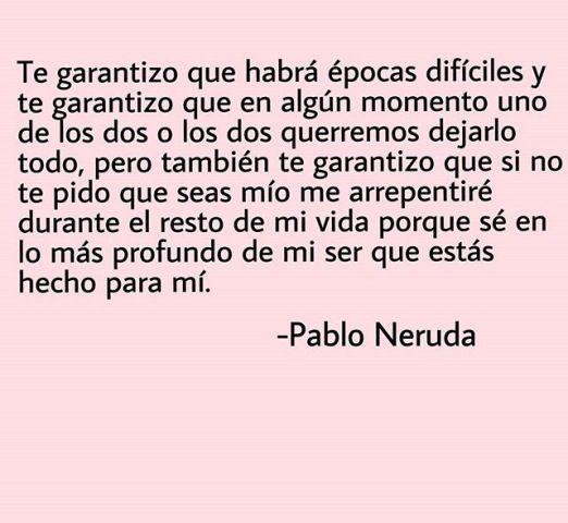 20 poemas de amor Pablo Neruda – aprendeamarte