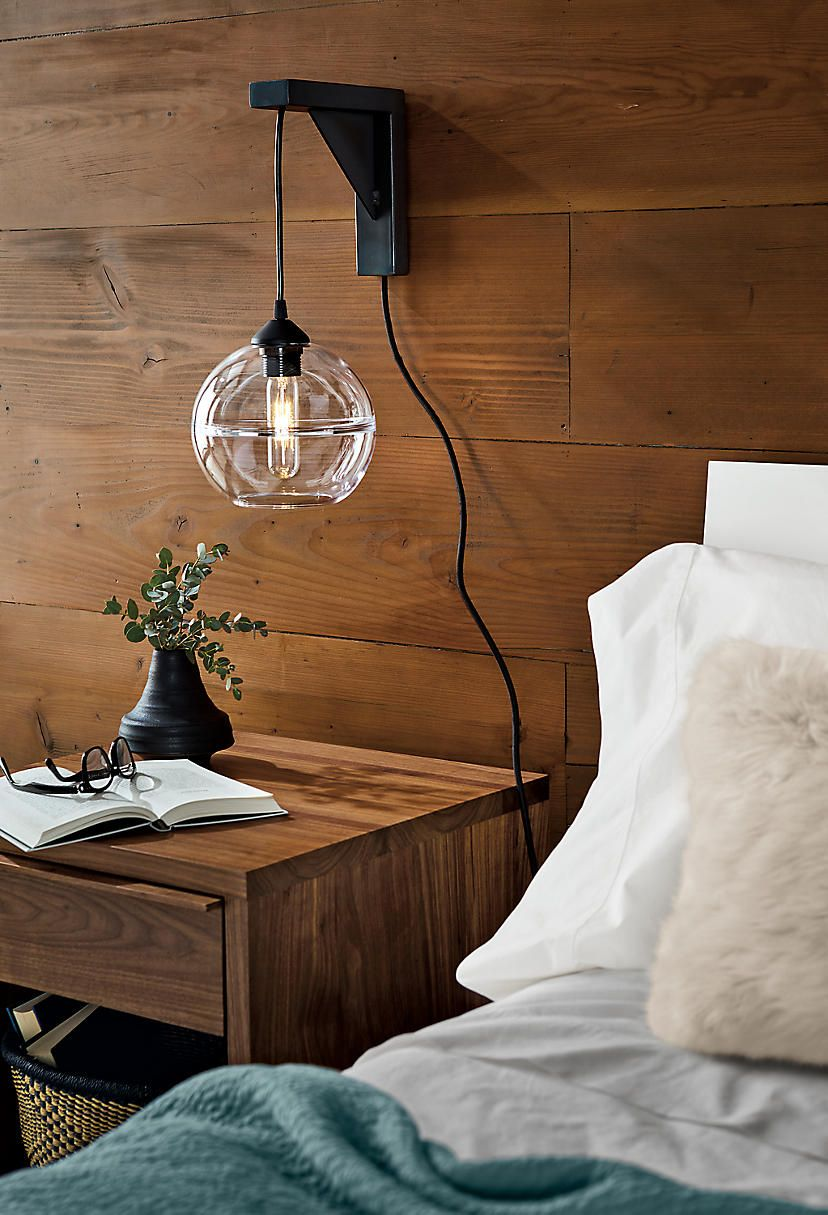 Not This Way Sexier In Finish But Like This In Shape Form Sconces Bedroom Wall Sconces Bedroom Pendant Lighting Bedroom