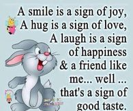 Good Morning Happy Quotes Happy Quotes Positive Happy Quotes Funny