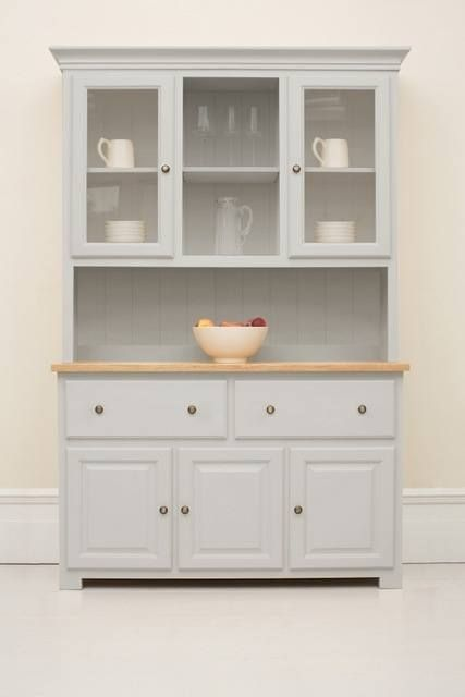 Painted Kitchen Dressers The Dresser Company