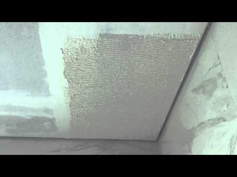 tecnicas massa corrida com rodo 31-97730851 - YouTube