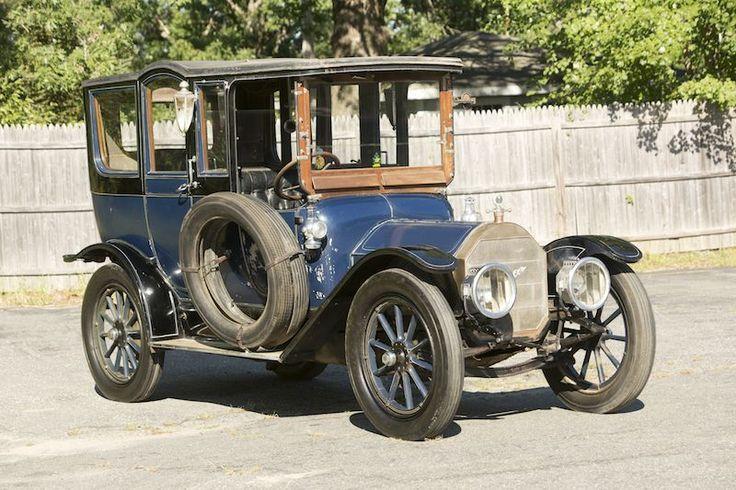 1912 Pierce Arrow Model 36 Vestibule Town Car Classic Cars Classic Cars Vintage Antique Cars