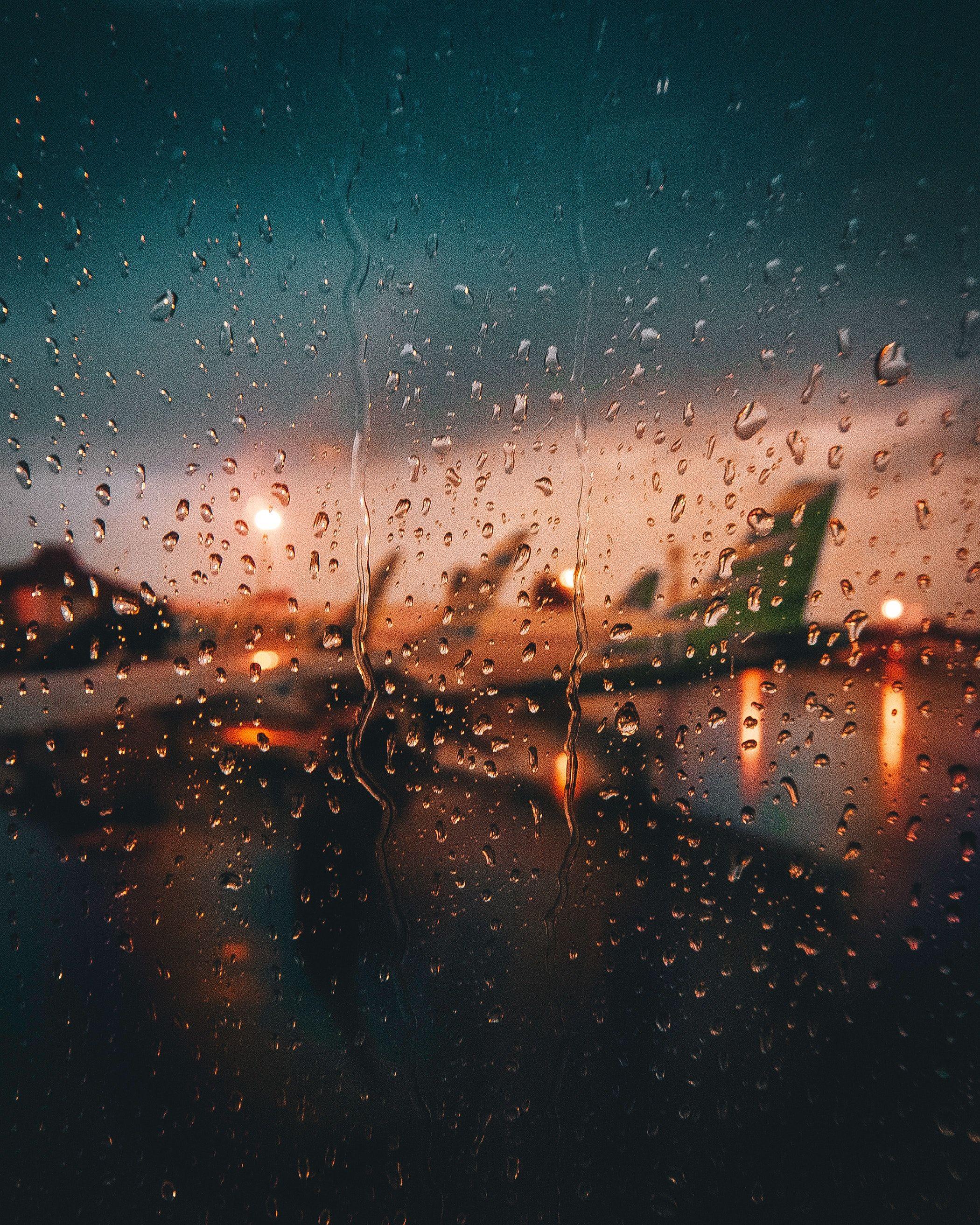 Photo By Adhitya Andanu Rainy Wallpaper Iphone Rainy Day