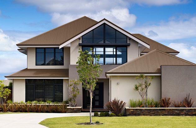 Colour Centre Jasper 174 We Are Having A Colorbond Roof We