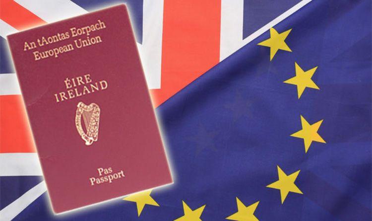Pin on Irish (Dual) Citizenship Kimi