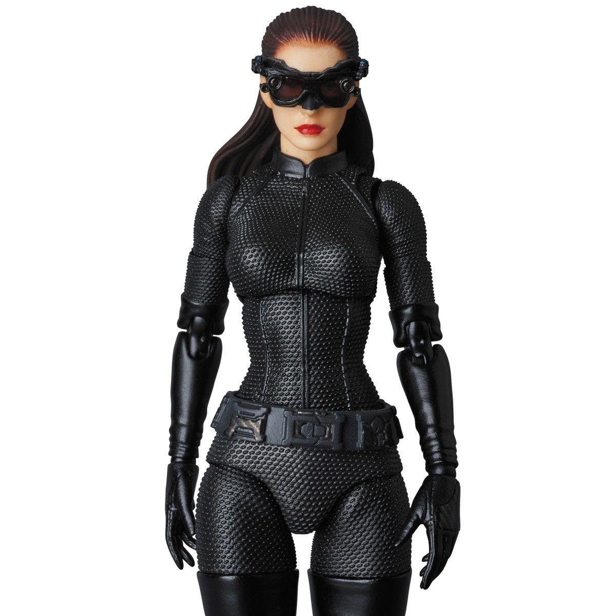 Mafex The Dark Knight Rises Selina Kyle Ver. 2.0 | Dark ...