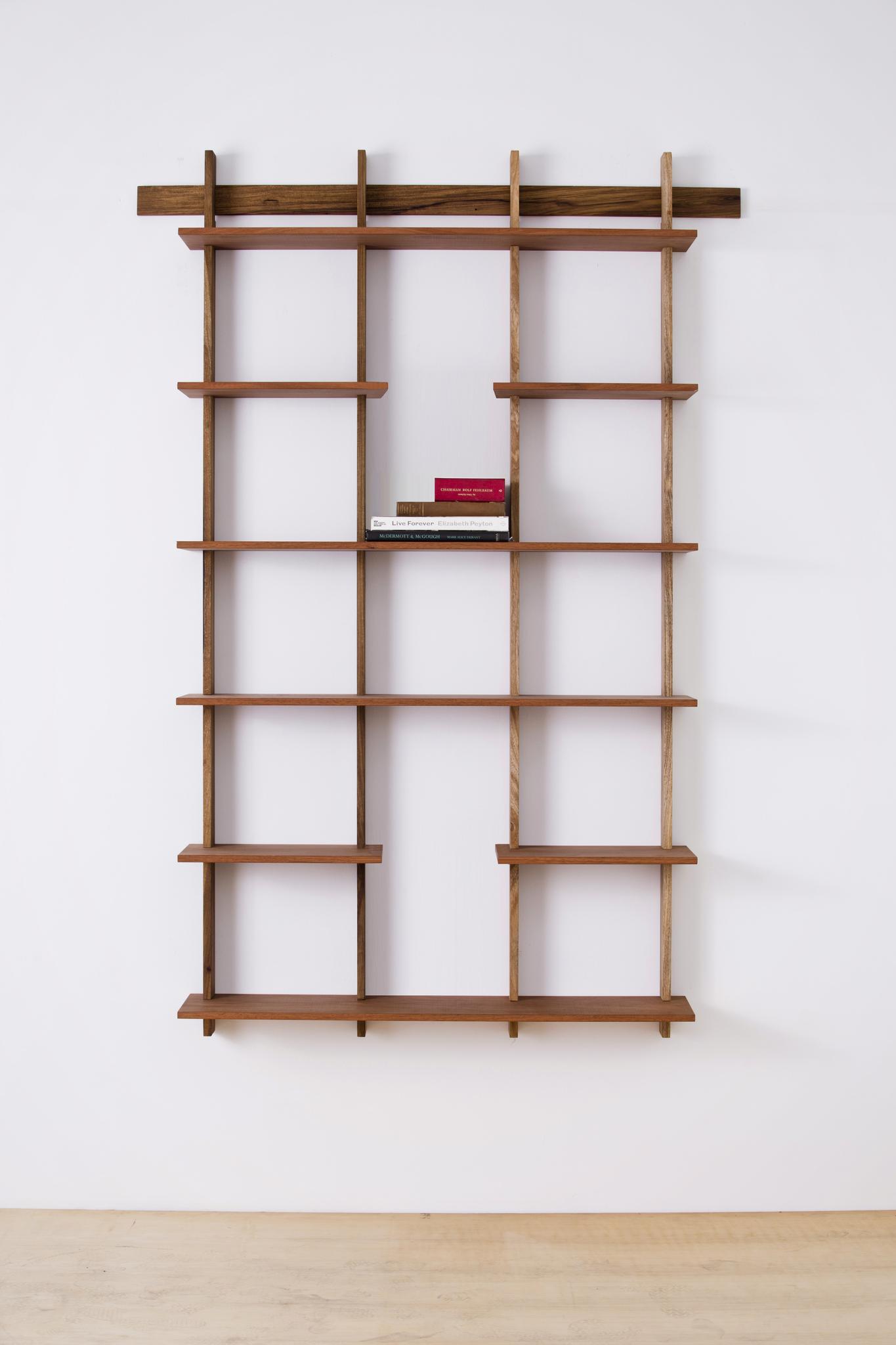 Sticotti Shelving System Kit E Modular Bookshelves Minimalist Bookshelves Shelving