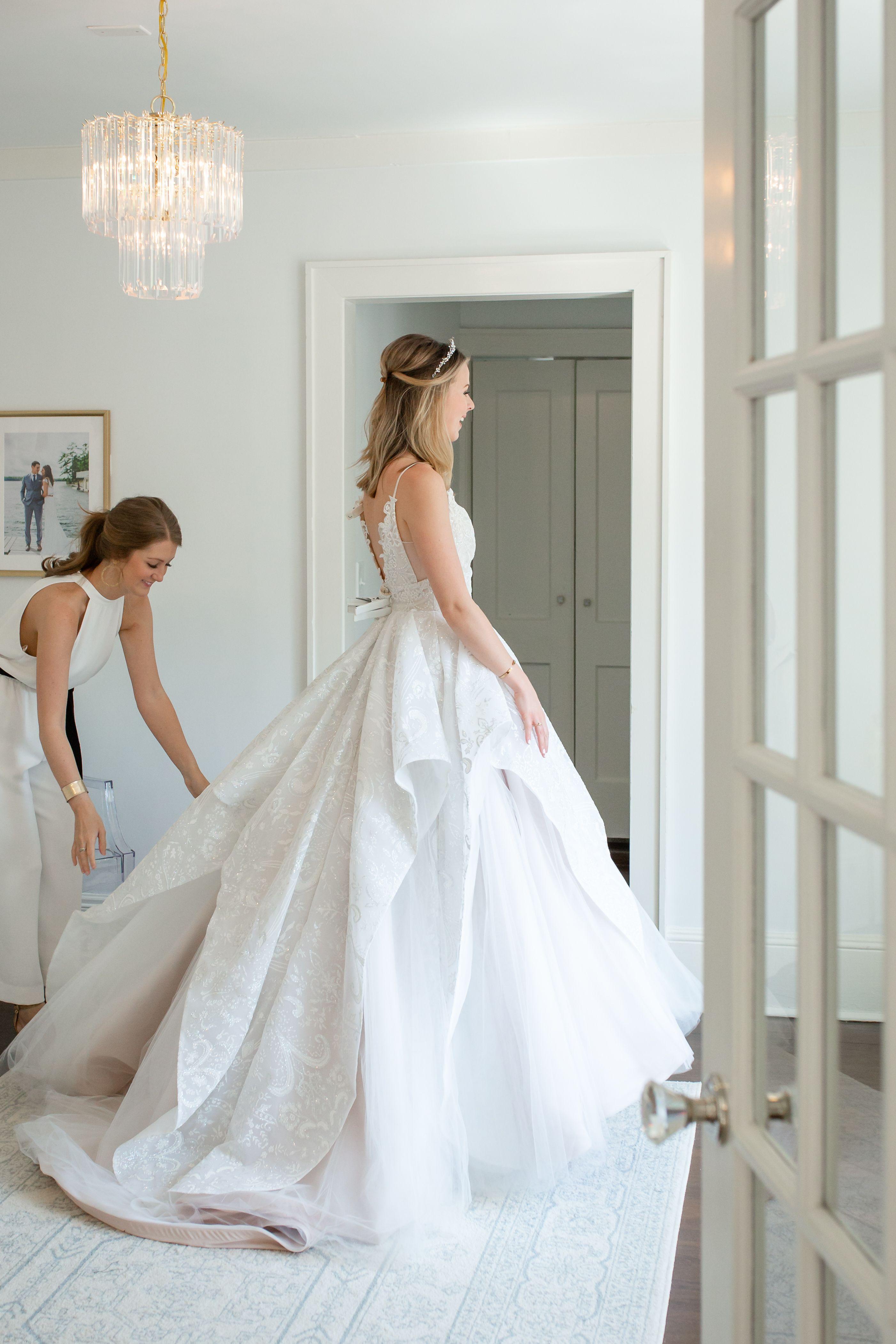 The White Magnolia Atlanta Haute Bride Bridal Dresses Prom Designs