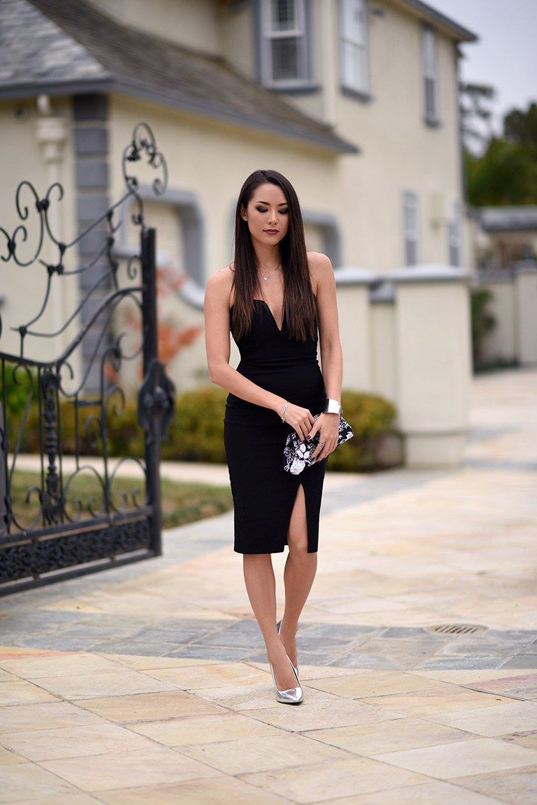 7 Sexy Outfit Ideas for Your Date Nights