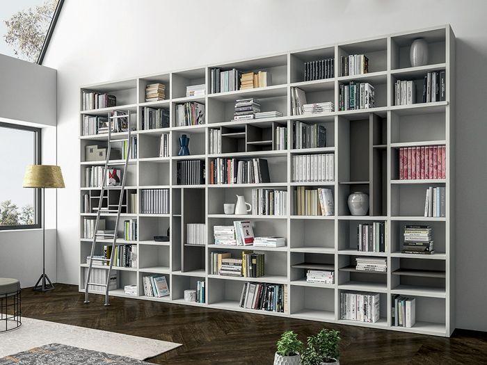 http://arredomania.click/it/pareti#soggiorno#libreria#moderno ...