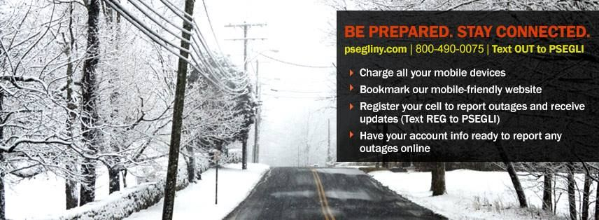 Pseg Long Island How To Report Outages Li Outage Map Nywx Liwx
