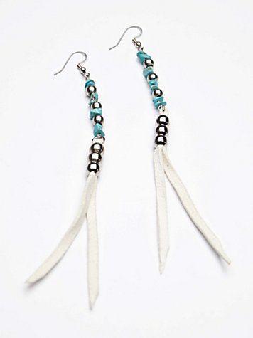 Santa Ana Earrings