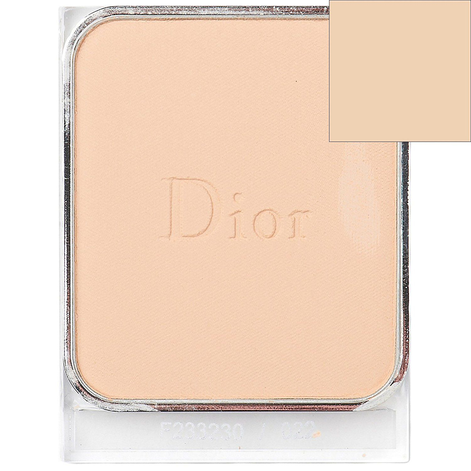 DIORSKIN FOREVER compact refill N010 10 gr >>> For more