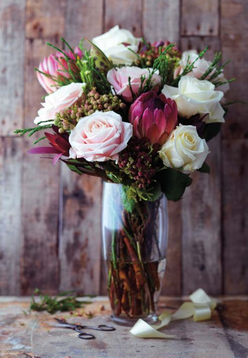 Finest Mother\'s Day Cape Flora | Mother\'s Day Inspiration ...