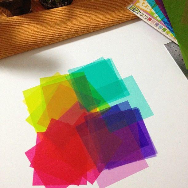 キャッキャッ!#origami - @chinhako- #webstagram