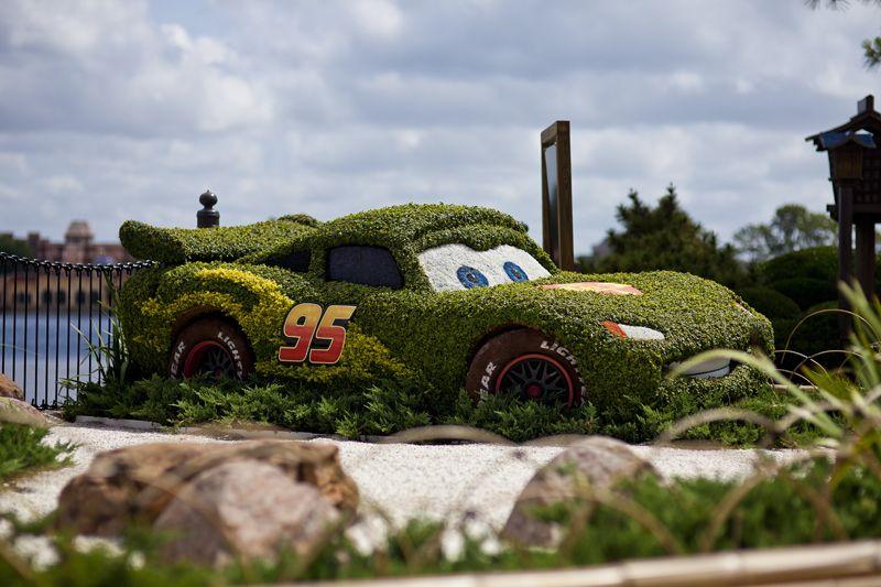 flower-garden-cars