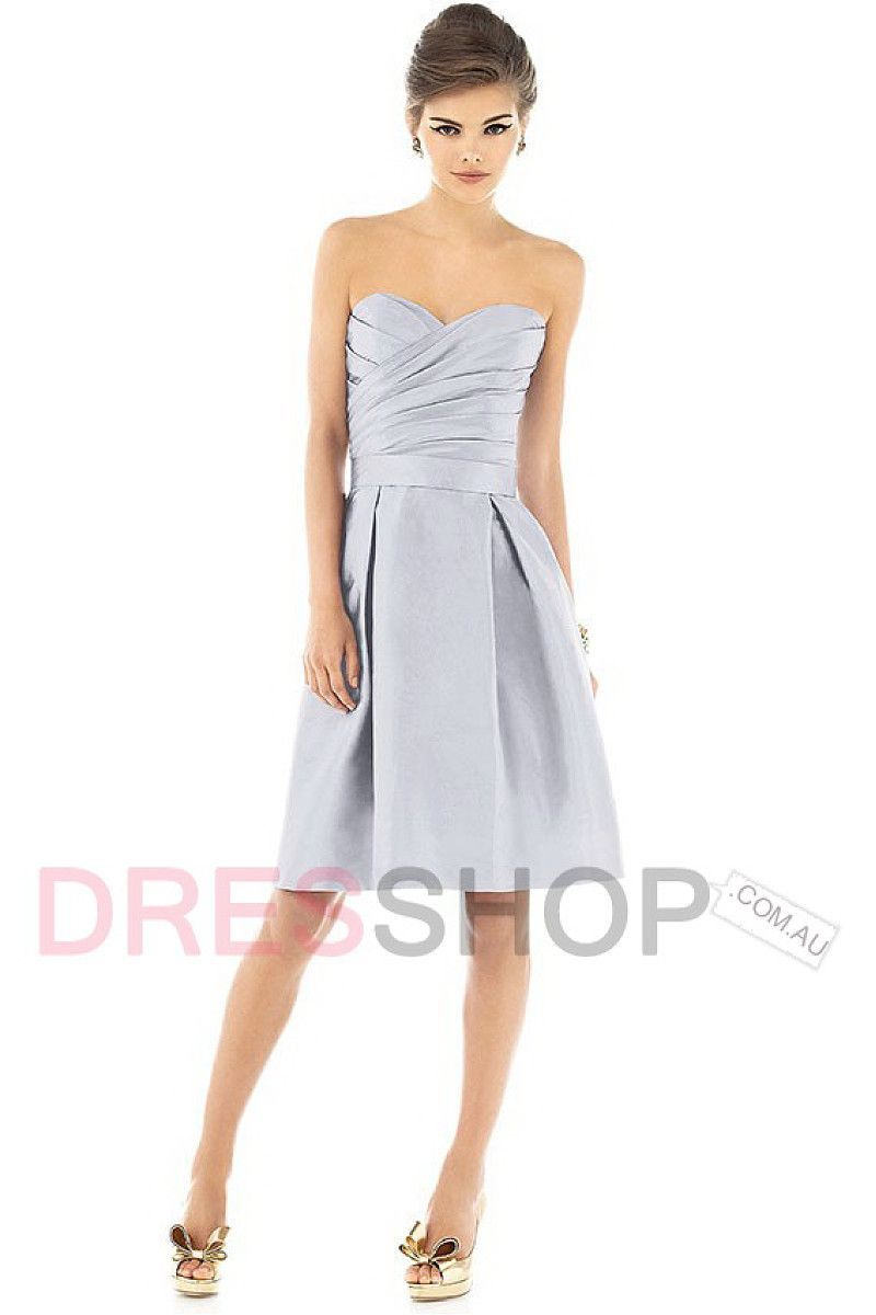 A lineprincess pleats satin vintage bridesmaid dresses 30 70 a lineprincess pleats satin vintage bridesmaid dresses 30 70 ombrellifo Images