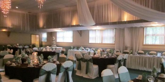 Carmen's Country Inn And Gardens Wedding
