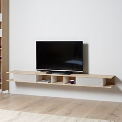 Basic Tv Module Designer Multimedia Sideboards From Expormim