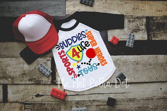 Boys 4th Birthday Shirt Fourth Clothing Children Tshirt EtsyMktgTool Boycustomshirt Personalizedboy Toddlertee