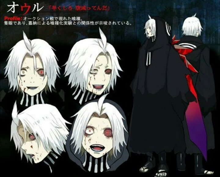 Anime Fans For Anime Fans | Tokyo Ghoul <3 | Tokyo ghoul