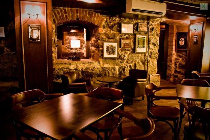 Pub Interiors | pub interior Como abrir um bar: Qual tipo de bar ...