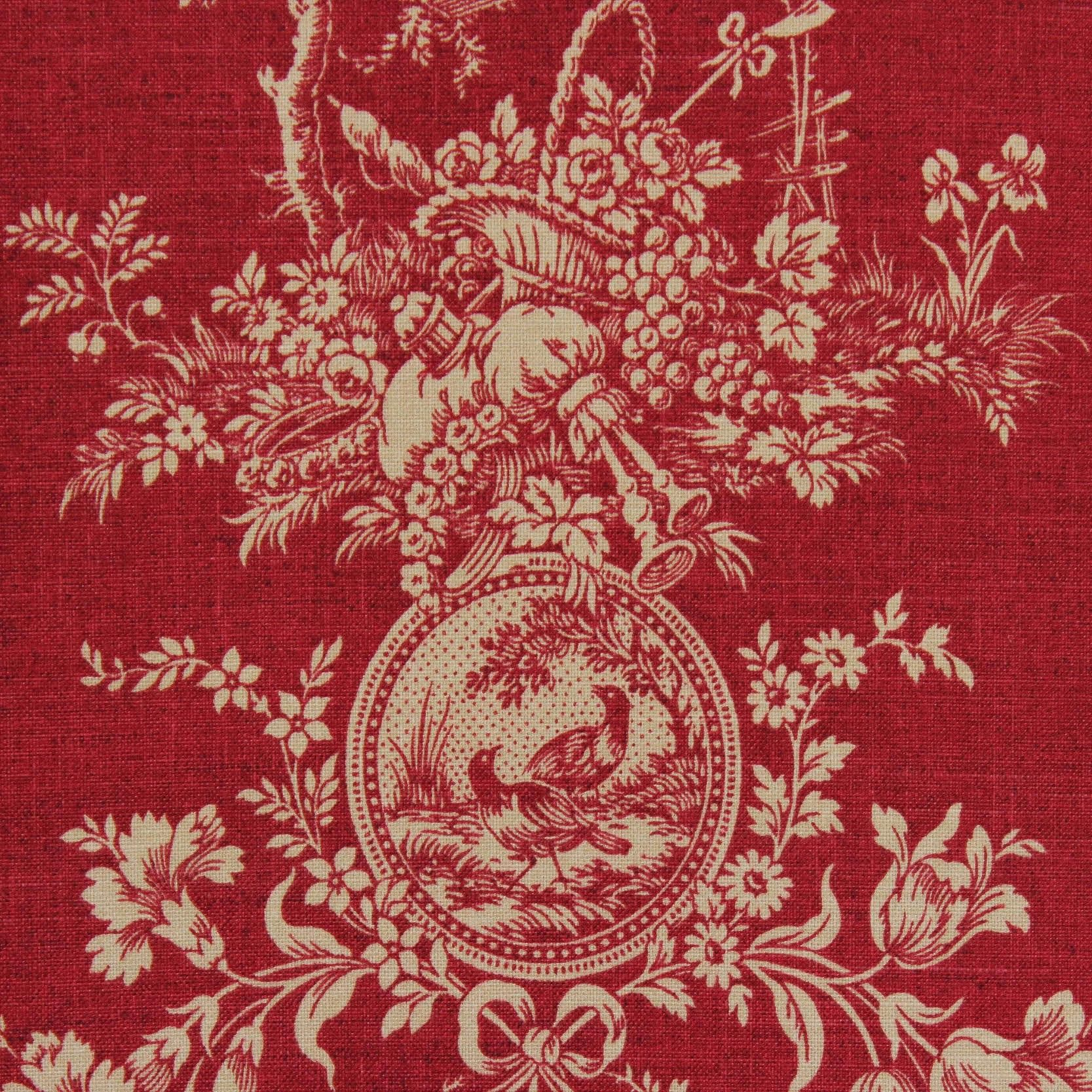 Waverly Country House Red