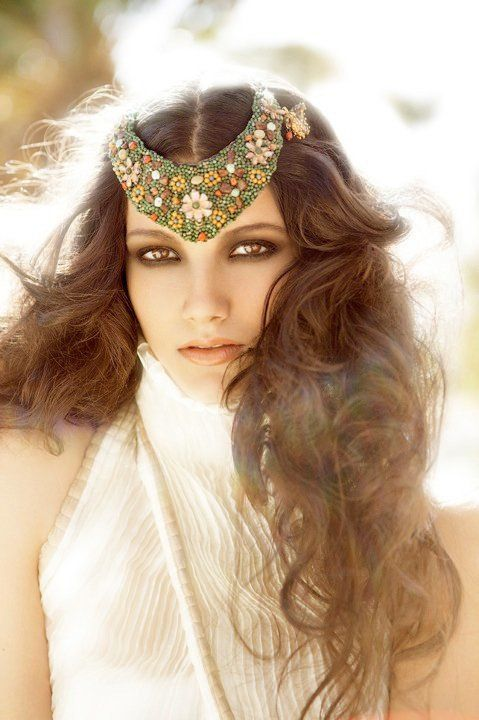 Egyptian Summer Jewellery Collection 2012-2013 | Fashion Jewelry and Watches