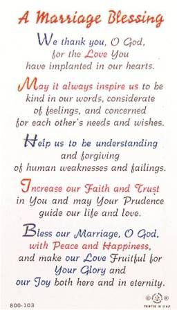 Bless Our Marriage Forevermore Happy 43rd Wedding Monthsary I Love You So Much Birthday Words For Husband Love And Marriage Catholic Marriage