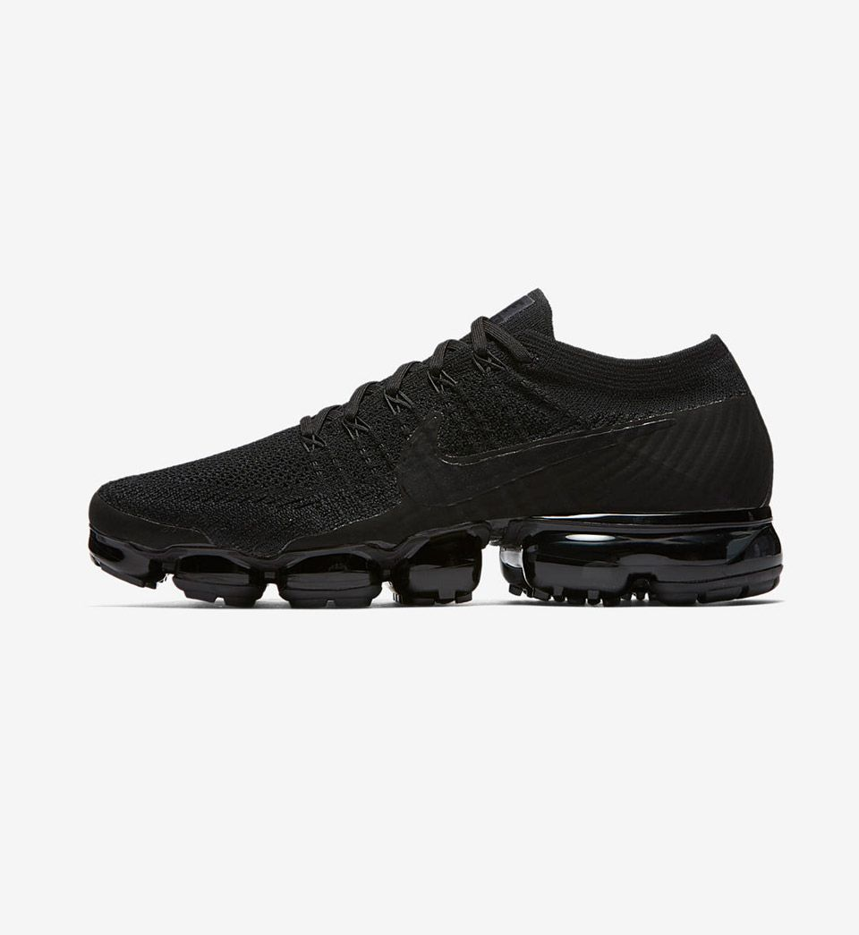 buy popular 8120d 40189 Nike WMNS Air Vapor Max Flyknit 2 Black Size 8 US Athletic Running Shoes  Sneaker  Nike  RunningShoes   SunnyStoreRoom Shoes   Nike air vapormax, ...