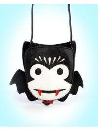 Vampire Cross-Body Bag