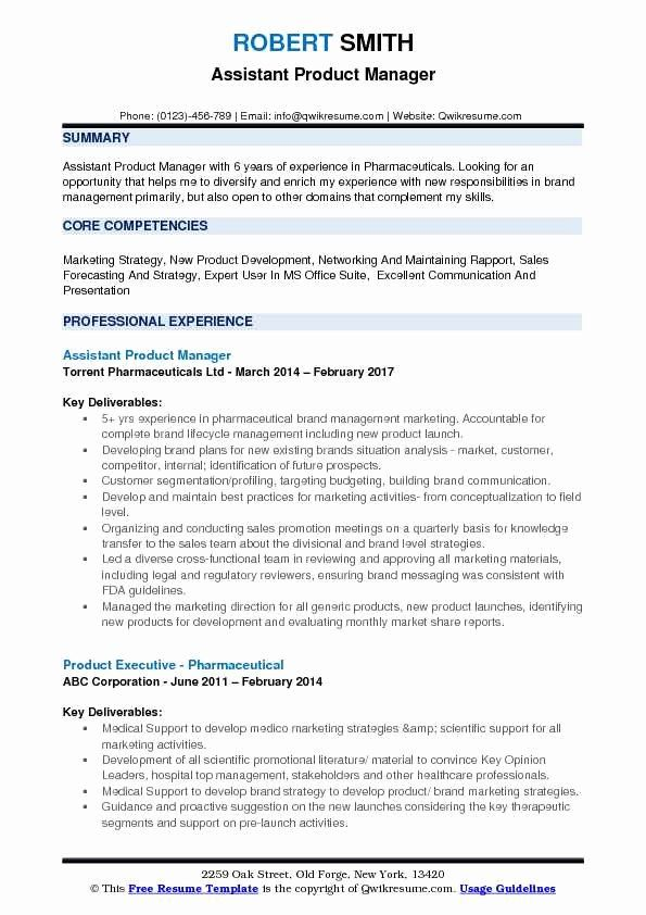 kitchen manager job description resume new assistant product manager resume samples in 2020