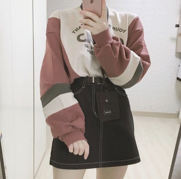 Pin by ANNAXBEAN☆彡*・゜ on FASHION FOR PASSION | Ulzzang