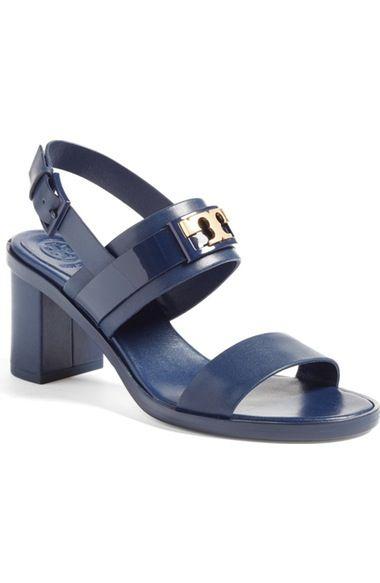 9f60a26e19b Tory Burch Gigi Block Heel Sandal (Women) available at  Nordstrom ...