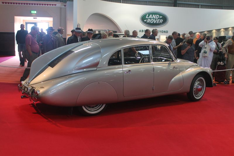 Tatra 87 by smevcars on DeviantArt