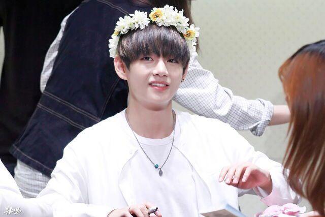 Flower prince V