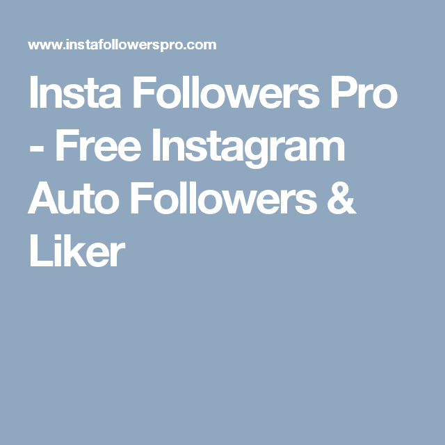Igdoom Free Instagram Auto Followers Apk Download Mods And Bots