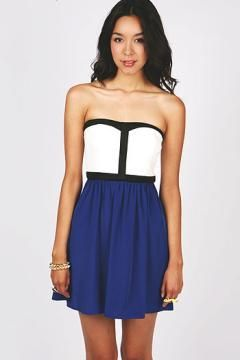 Trendy teen club clothes
