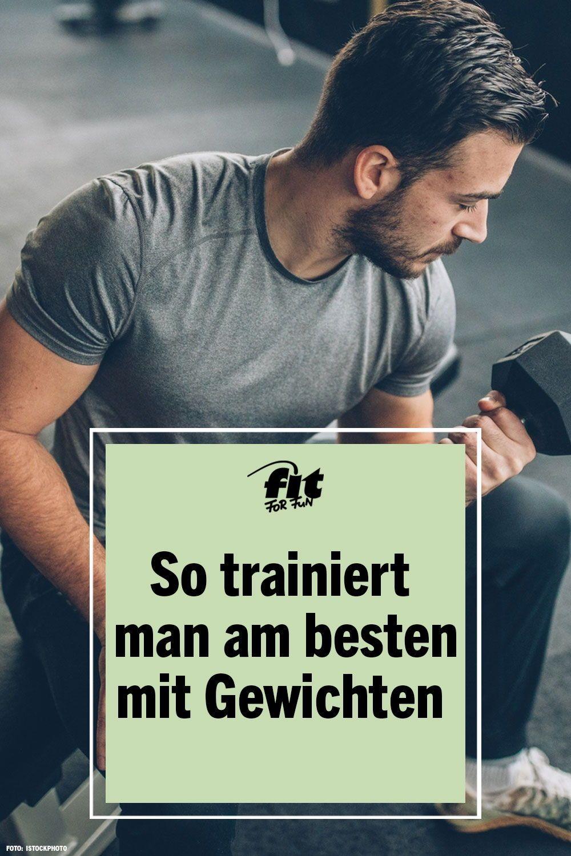 Egal ob Bizeps-Curl, Kniebeugen oder Schulterdrücken – der Gedanke, dass mehr Gewicht zu effektivere...