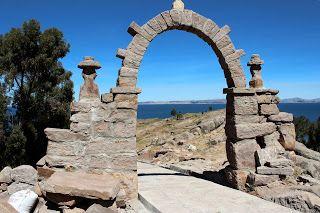 Civiltà antiche e antichi misteri: LAGO TITICACA
