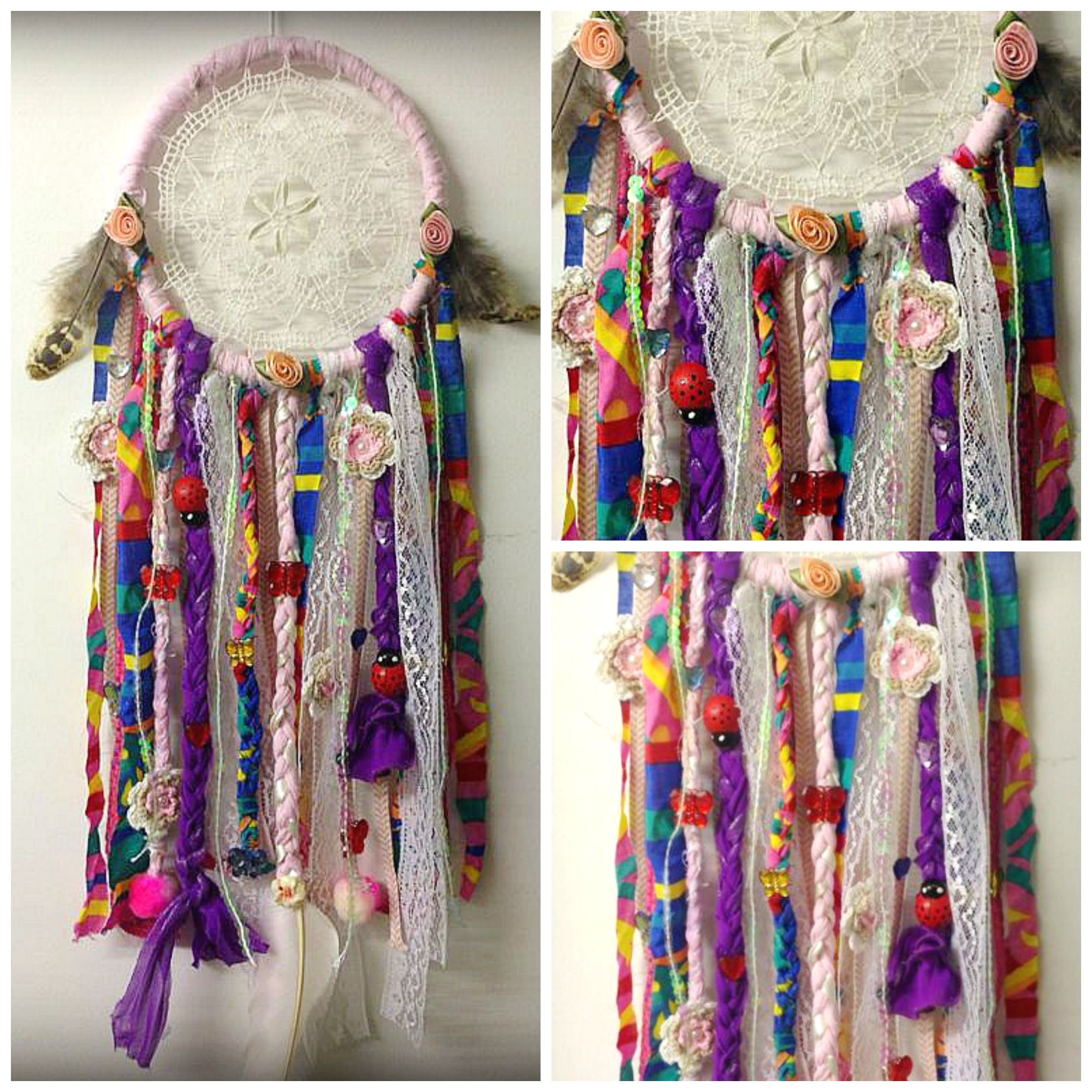 www.etsy.com/shop/mistysoul #dreamcatcher #dream #love #craft #etsy #nativeamerican #spiritual #healing #shaman #healer #health #wellbeing #yoga #meditation #spirit #nightmare
